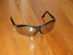 Lowe's Clear Polarized Lenses