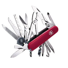 Victorinox Swiss Army Champ